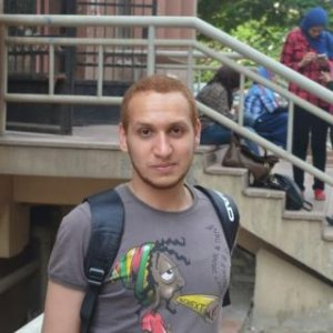 Sameh Gamal profile photo